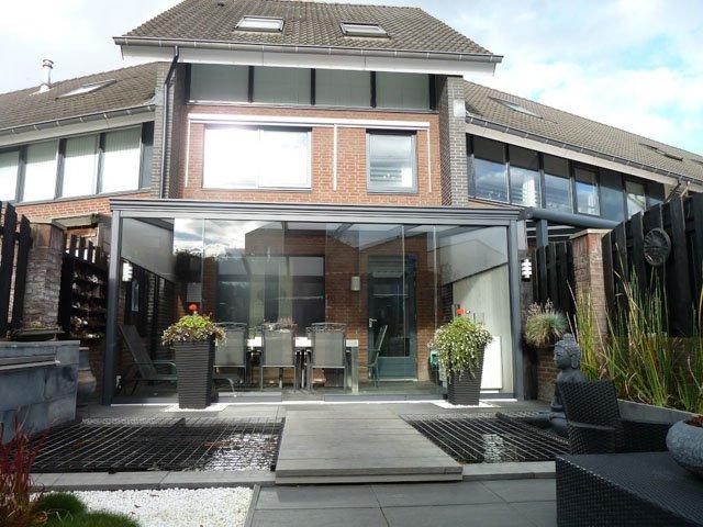 Kies de veranda, carport of overkapping die bij jouw woning past ...