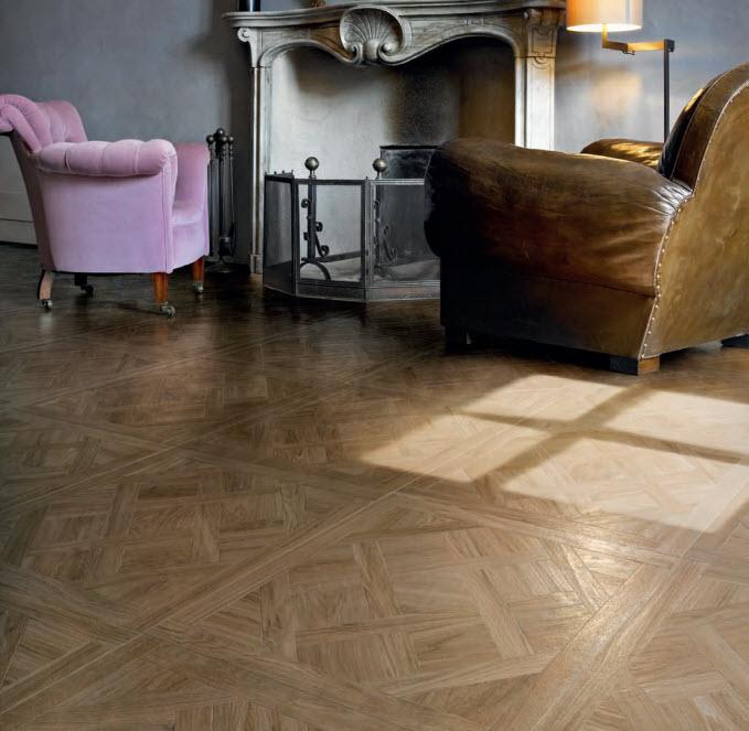 Houtlook tegels mooi en eenvoudig te onderhouden inspiratie voor je interieur - Ruimte tegel te leven ...