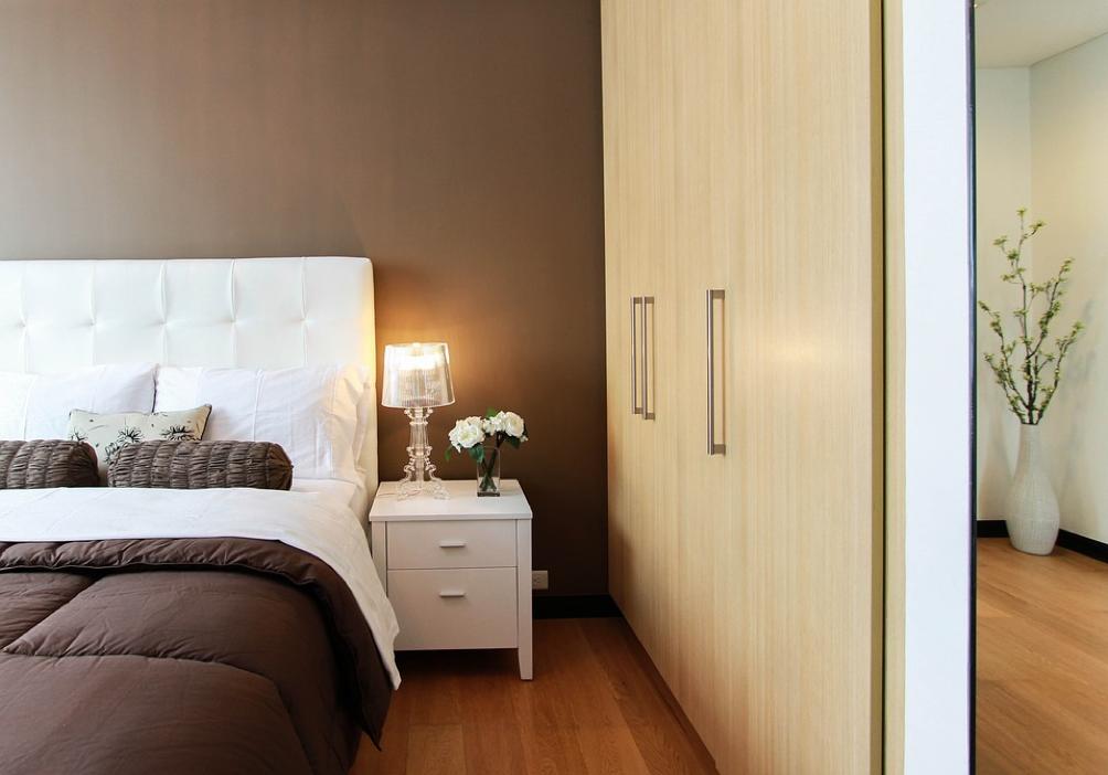 Tips om je slaapkamer groter te laten lijken - Inspiratie voor je ...