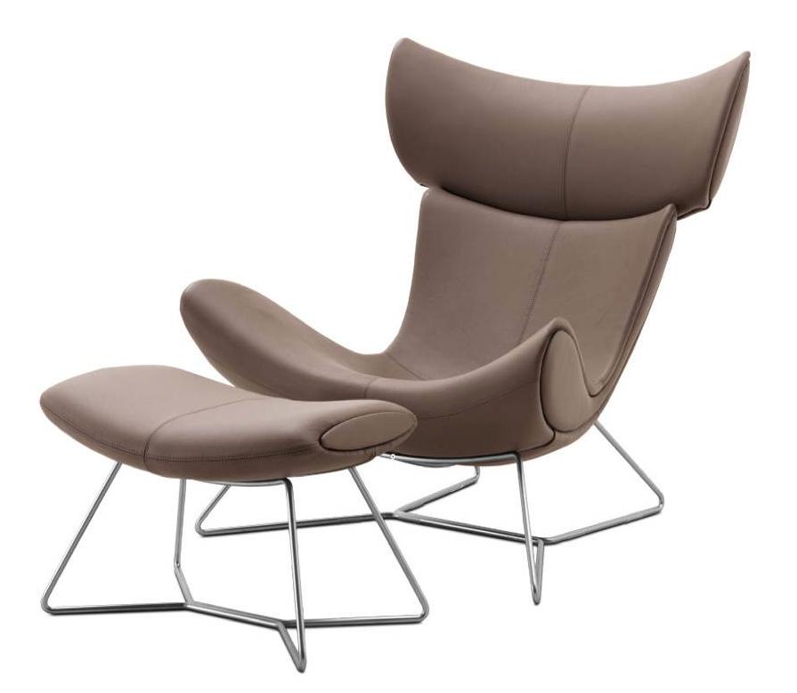 design fauteuil bo concept