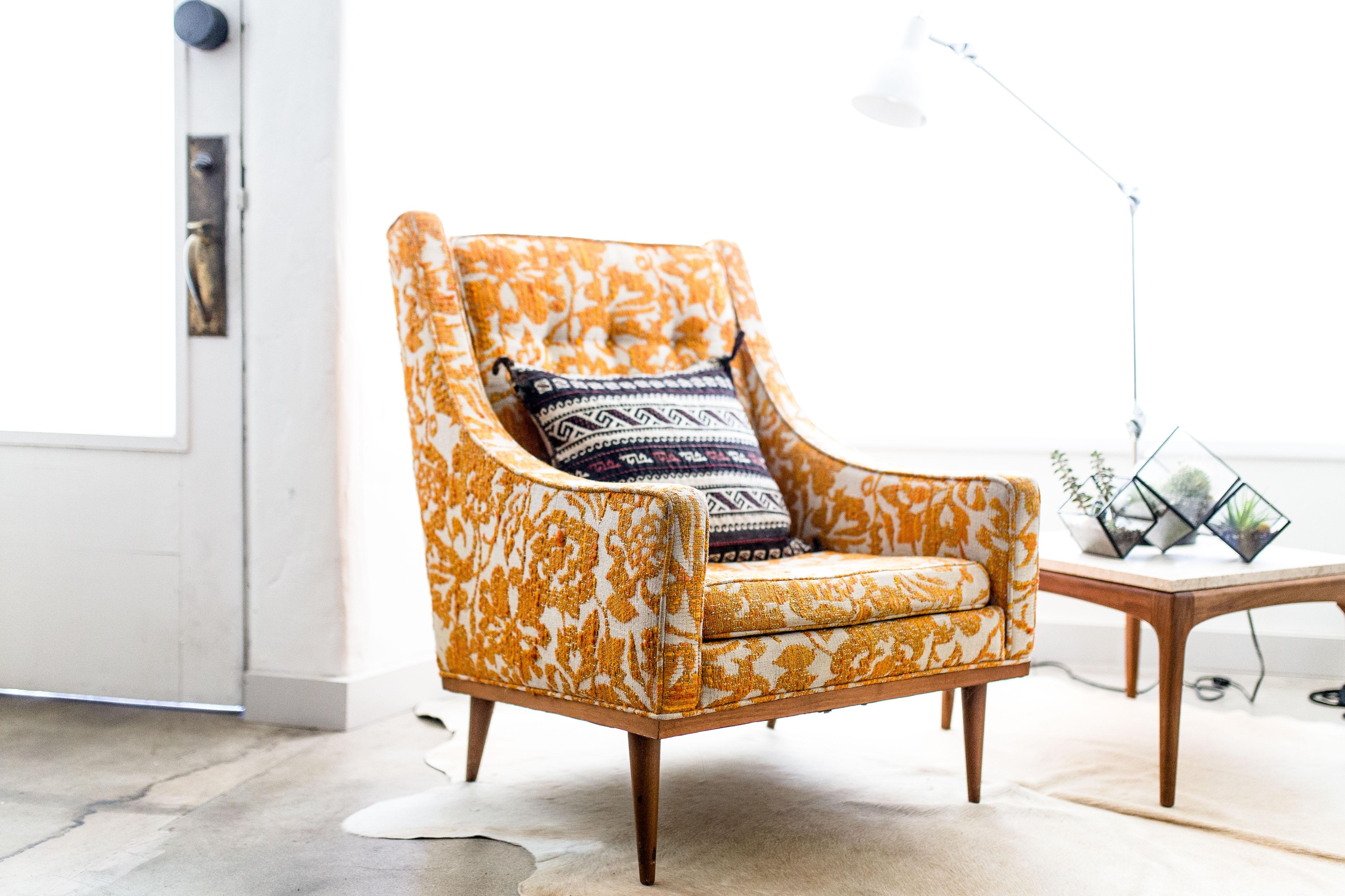 Zelf Stoel Stofferen : De vijf voordelen van meubels stofferen inspiratie voor je interieur