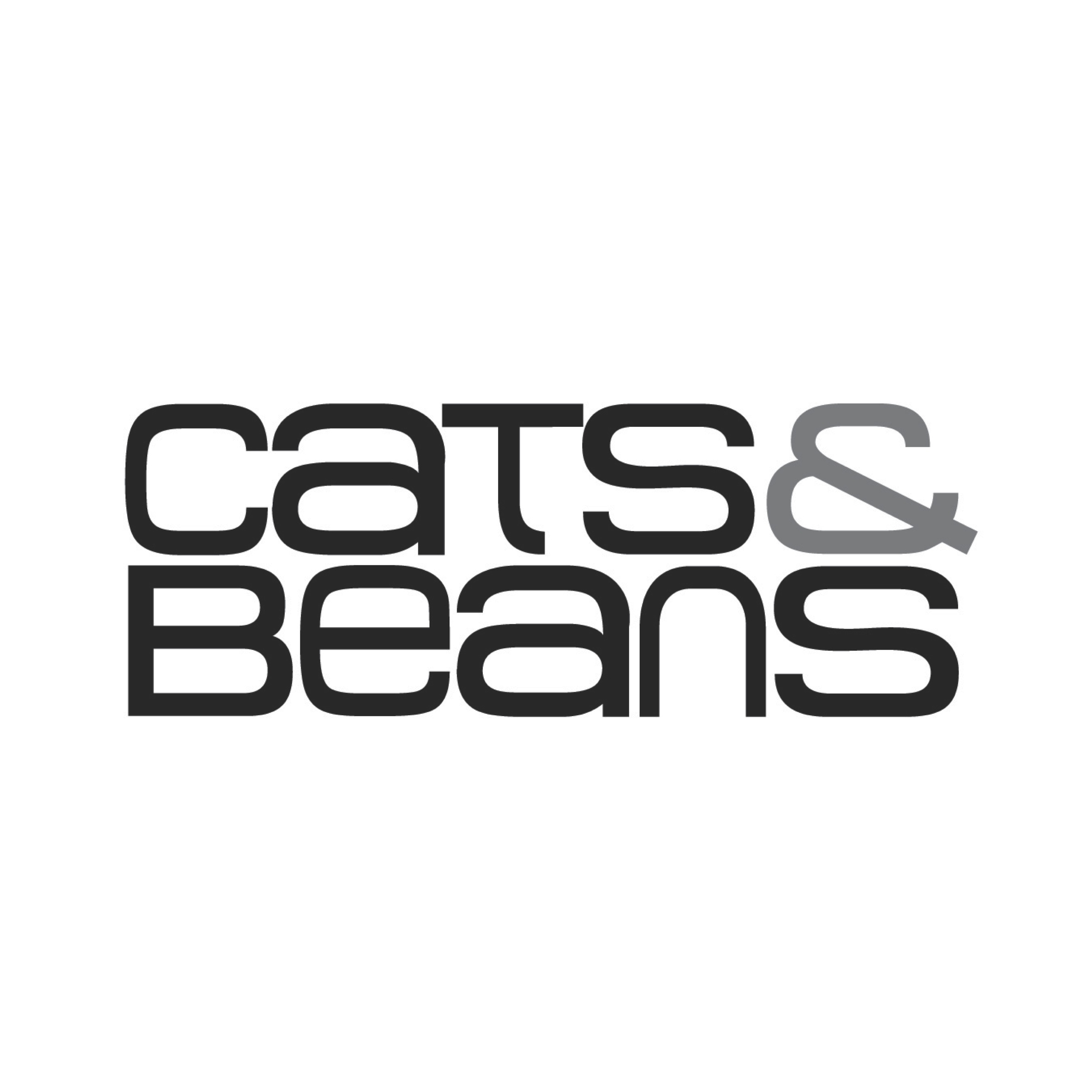 cats and beans