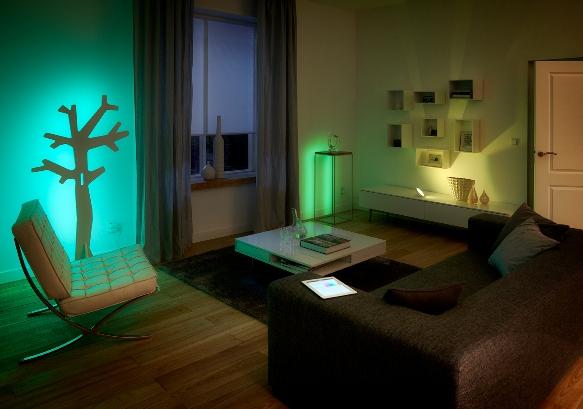 Sfeervolle Led Verlichting : Sfeervolle led verlichting inspiratie voor je interieur