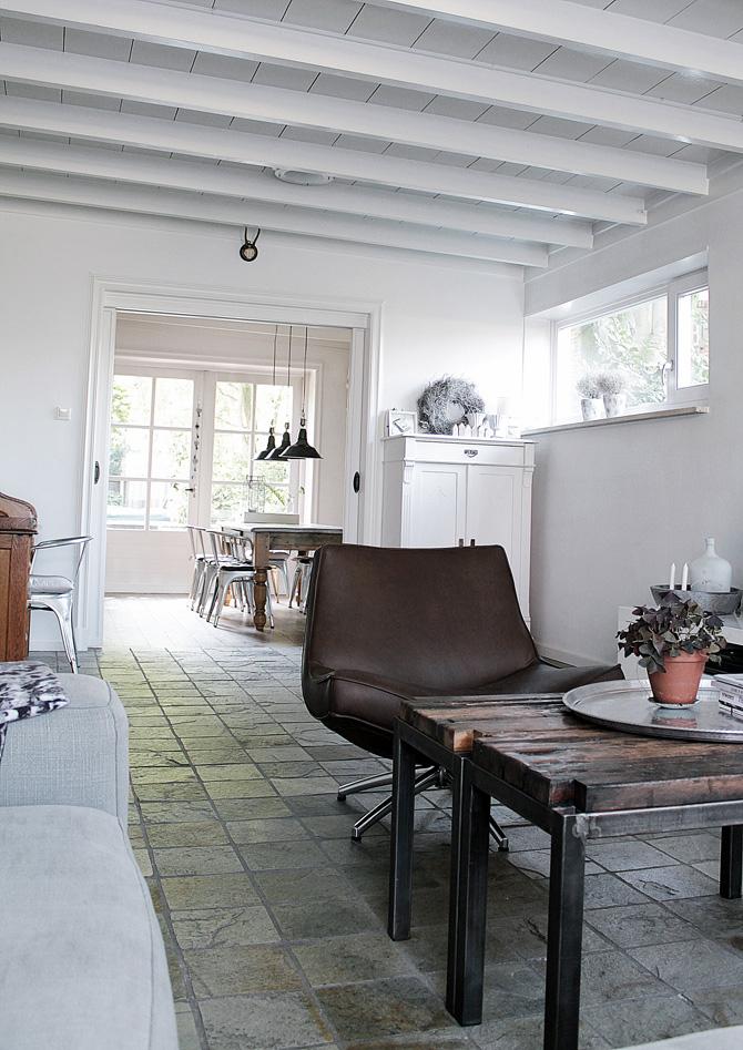 Interieur oud huis maison design for Interieur 1900