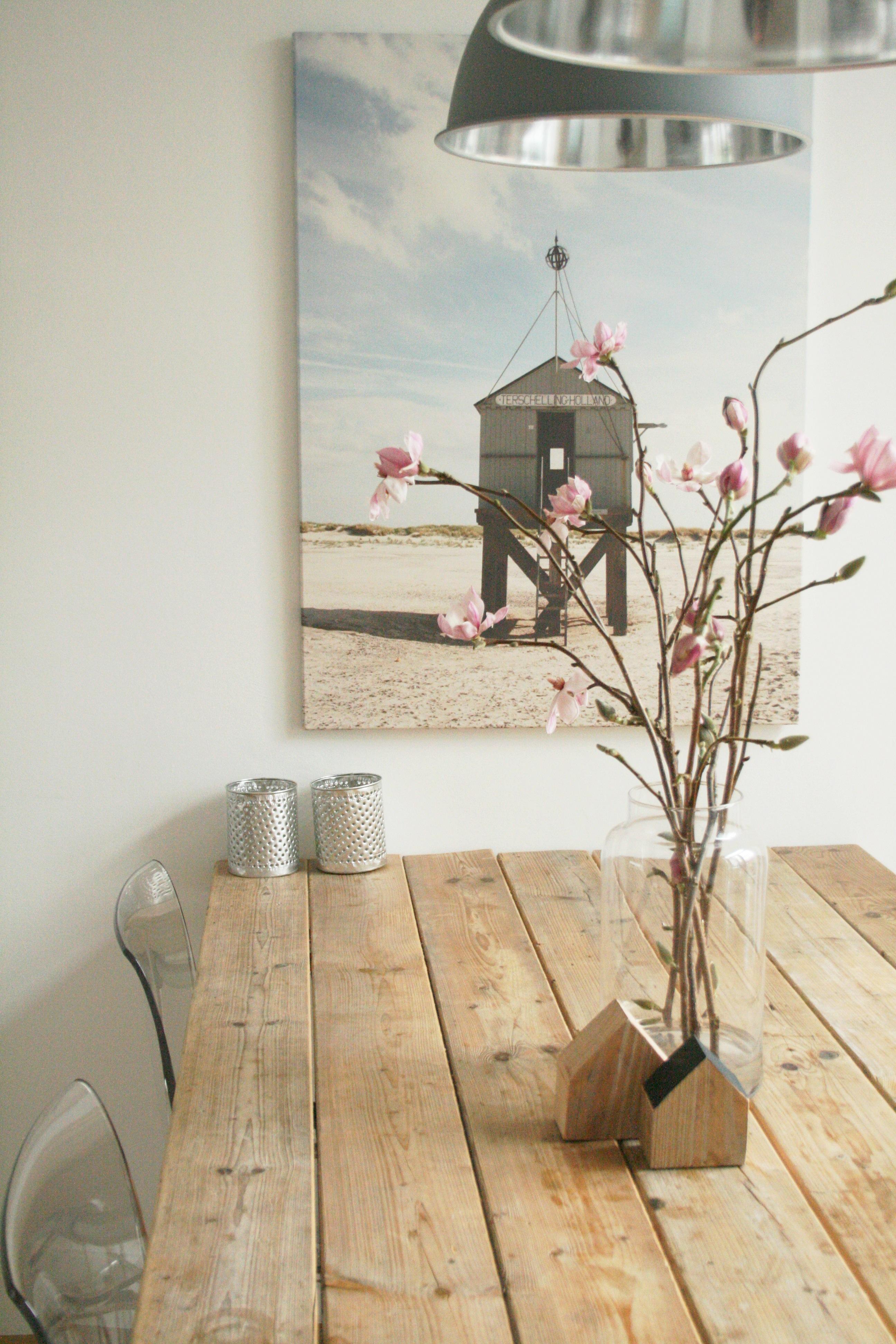 Iris en sander in hun jaren 39 30 huis in leeuwarden inspiratie voor je interieur - Tafel josephine wereldje van het huis ...