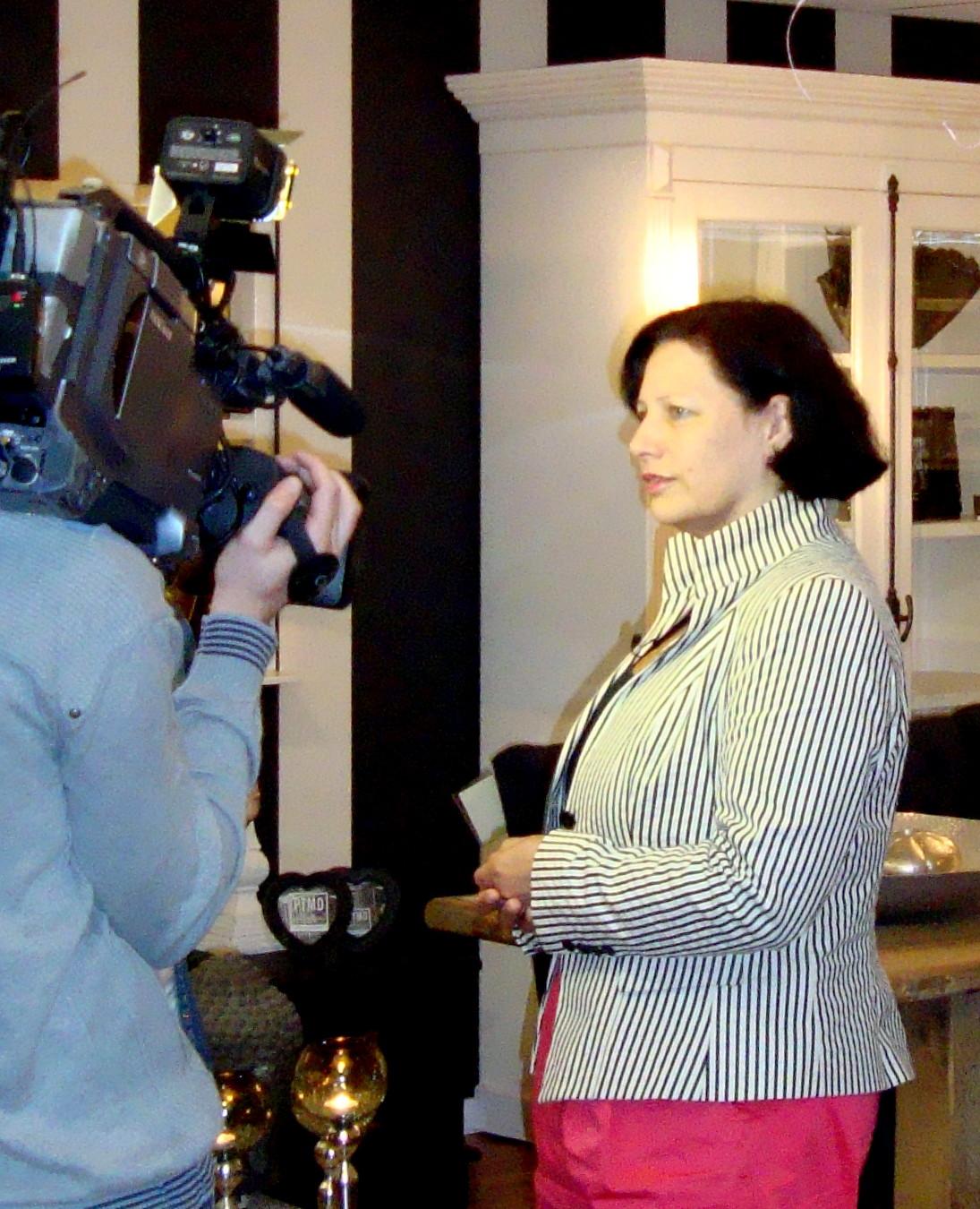 Ingrid Huis en Interieur