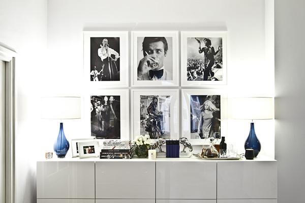 Stijlvol opgeruimd inspiratie voor je interieur for Kantoor interieur inspiratie