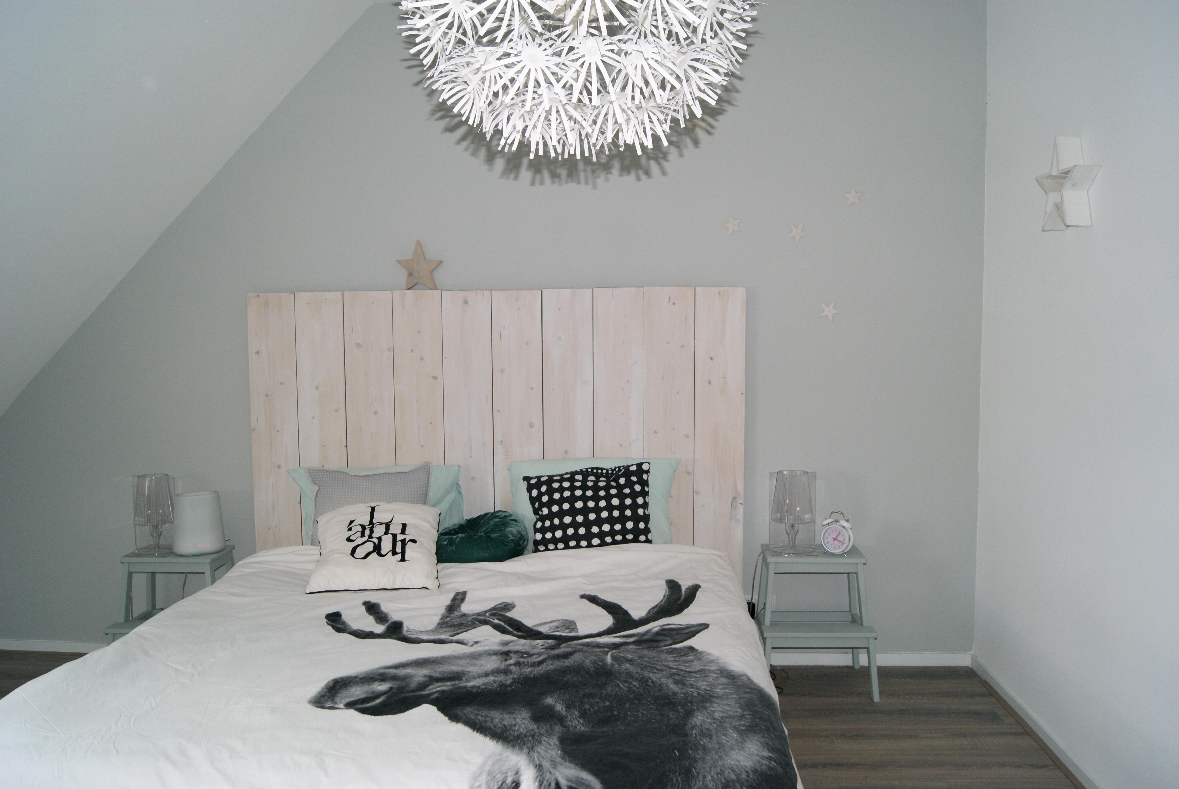 Yvet stylist van o a eigen huis tuin inspiratie voor je interieur - Huis slaapkamer ...