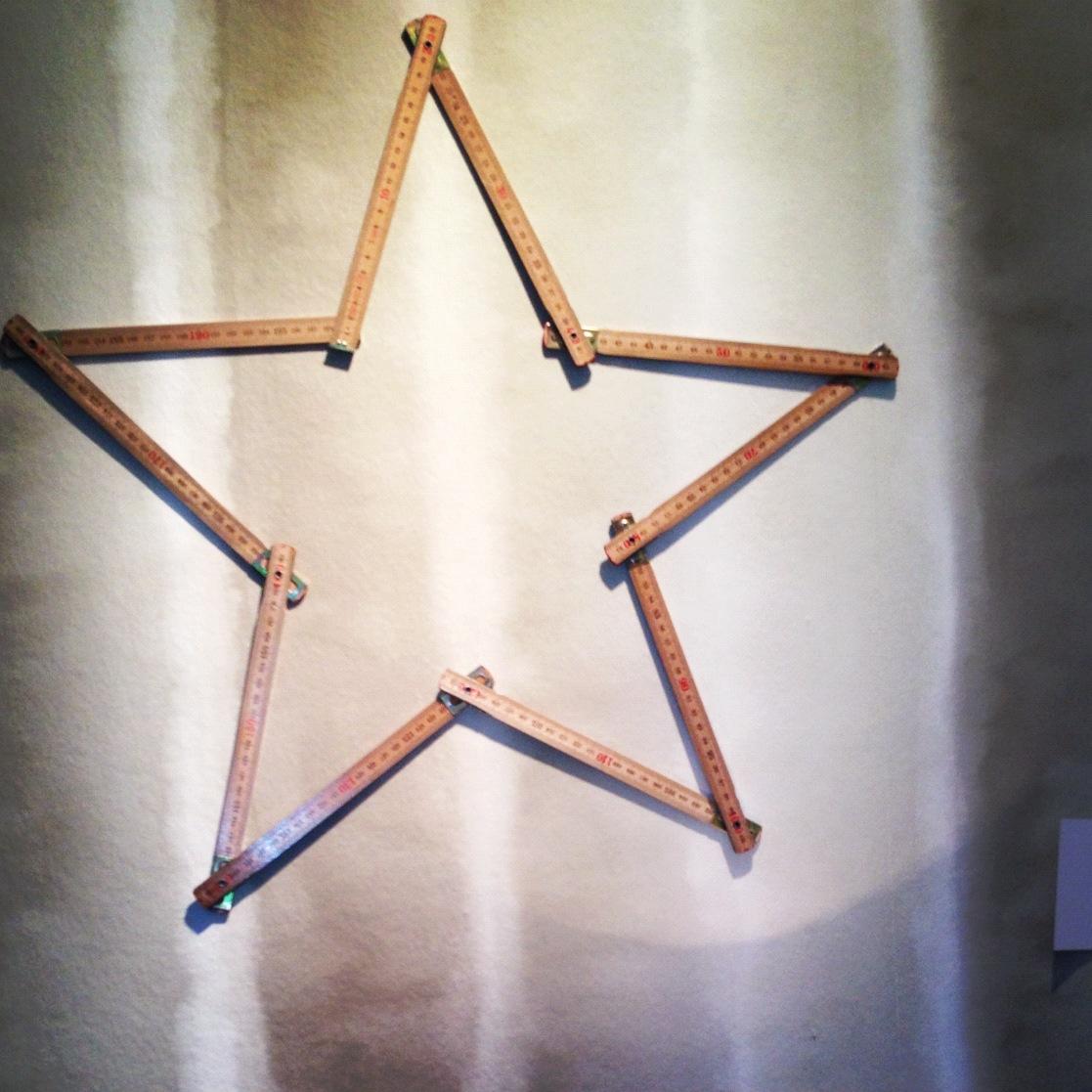 ster van centimeter