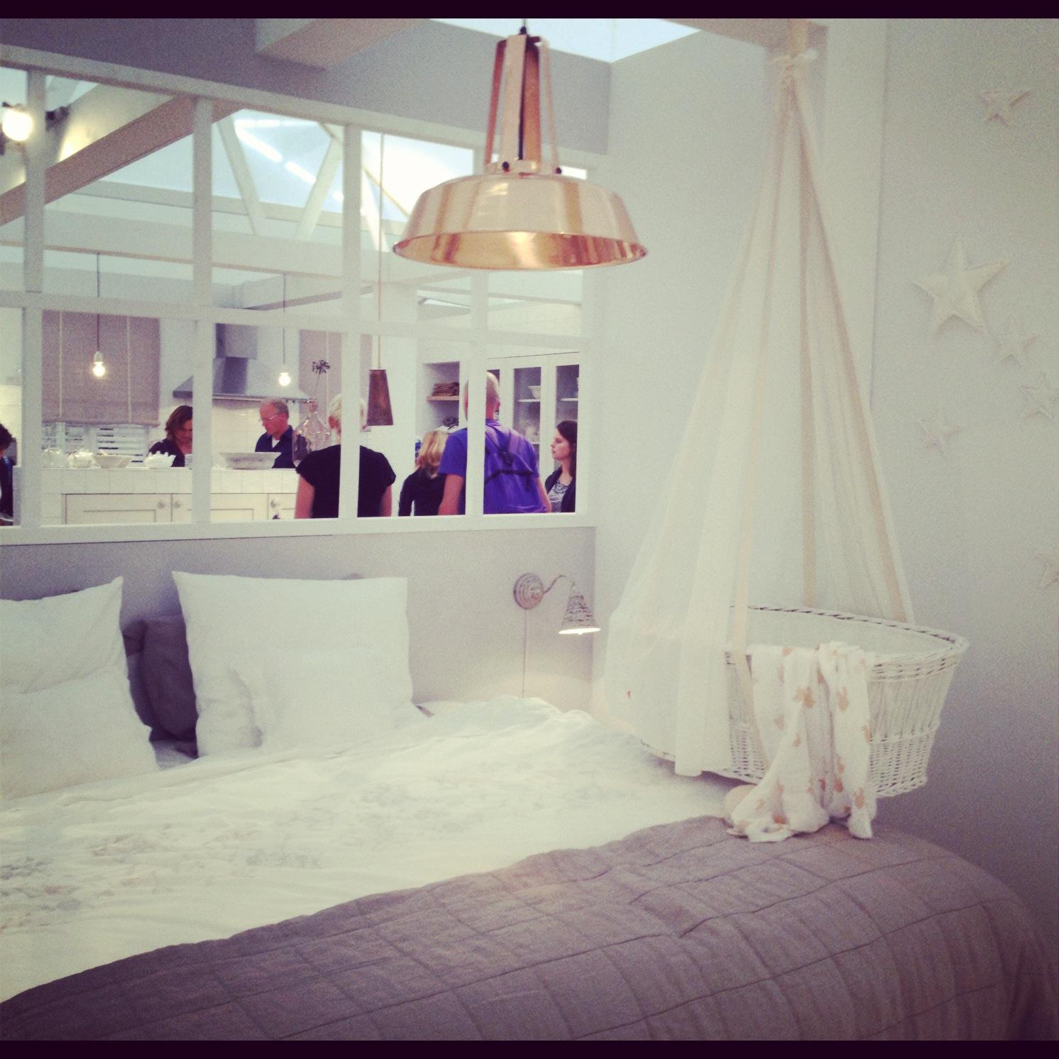 slaapkamer woonbeurs