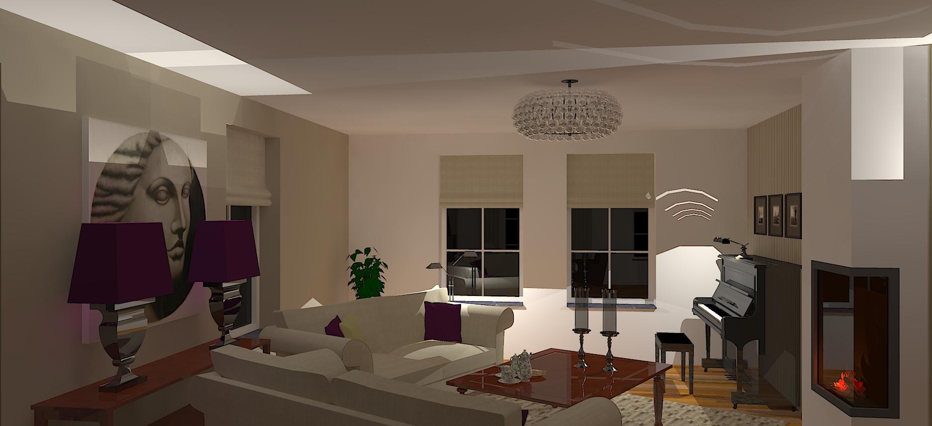 Ingrid eigenaar interieuradviesbureau huis interieur for Je eigen interieur ontwerpen