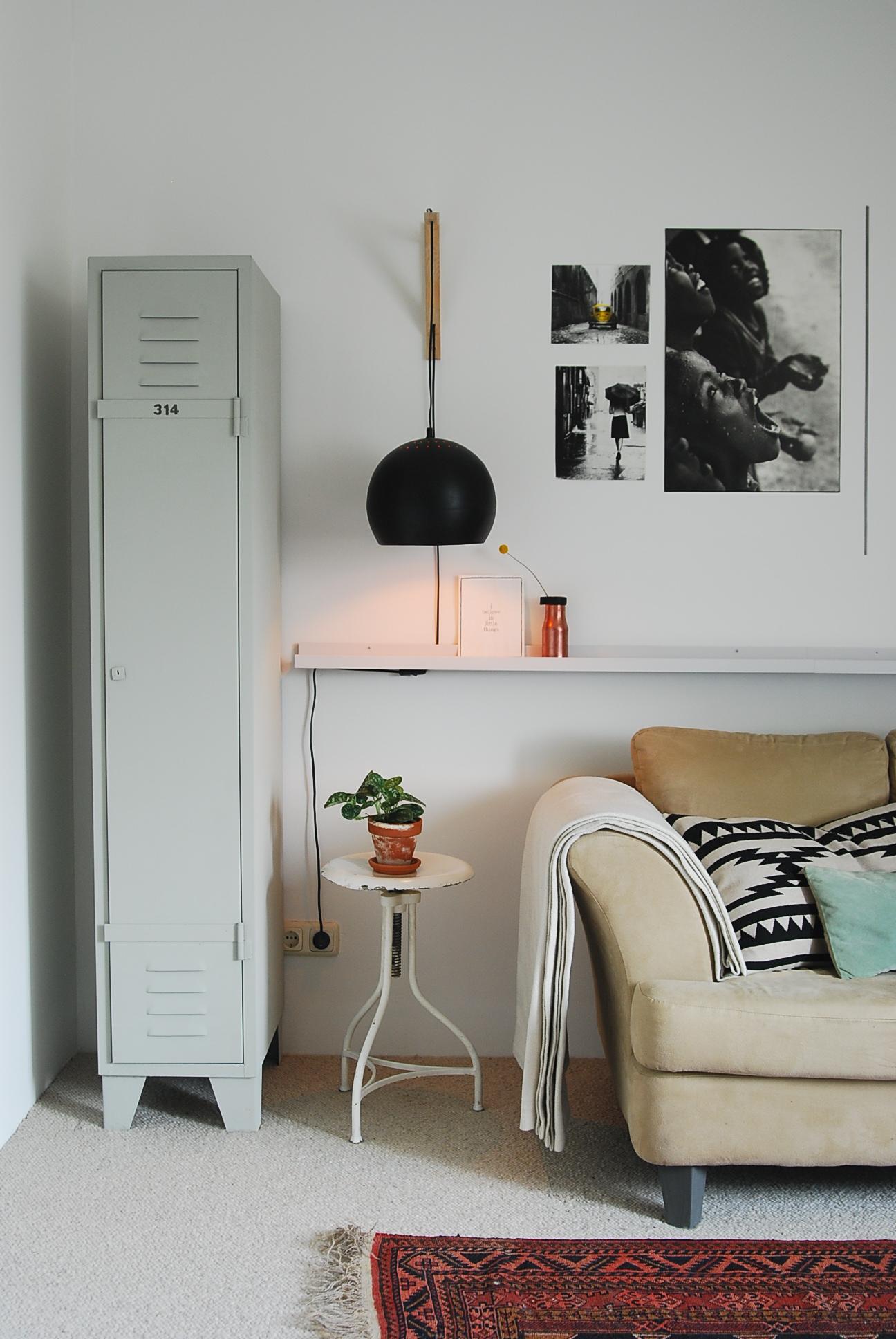 Werkkamer in huis   Inspiratie voor je interieur