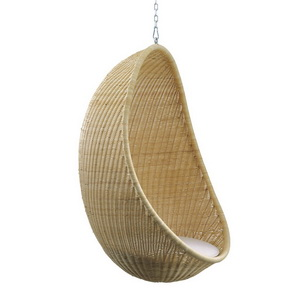 Hangstoel plafond