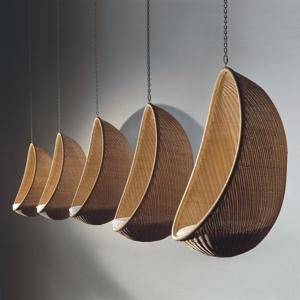 Geliefde Hangstoel - Inspiratie voor je interieur #TM11