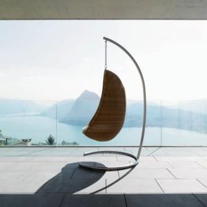 Hang Schommelstoel Voor Buiten.Hangstoel Inspiratie Voor Je Interieur