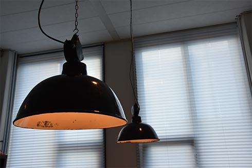Wooninspiratie Stoere Lampen Met Industrieel Karakter Inspiratie