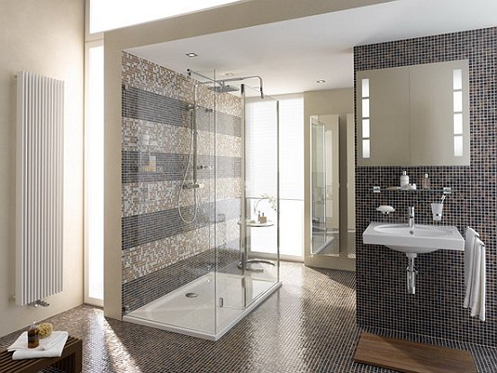 Tegels in je badkamer - Inspiratie voor je interieur