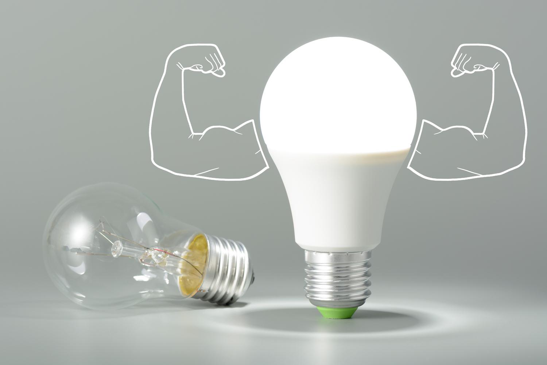 tien voordelen van en vier leuke ideen voor gebruik led verlichting