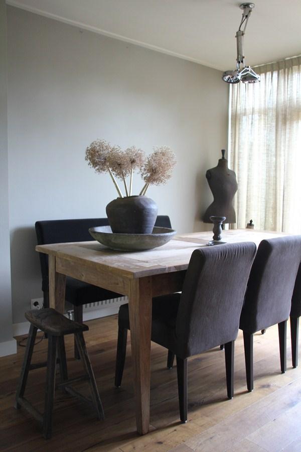 Lia en jan inspiratie voor je interieur for Eethoek modern