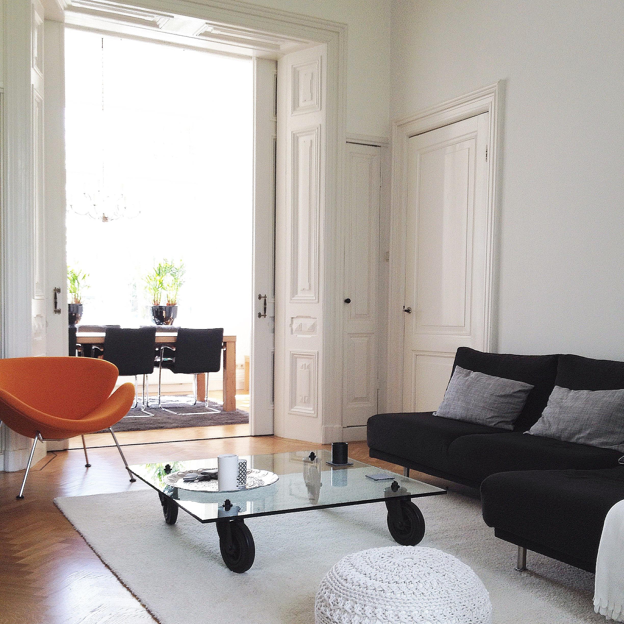 Binnenkijken in het herenhuis van marloes en bas inspiratie voor je interieur - Interieur oud huis gerenoveerd ...