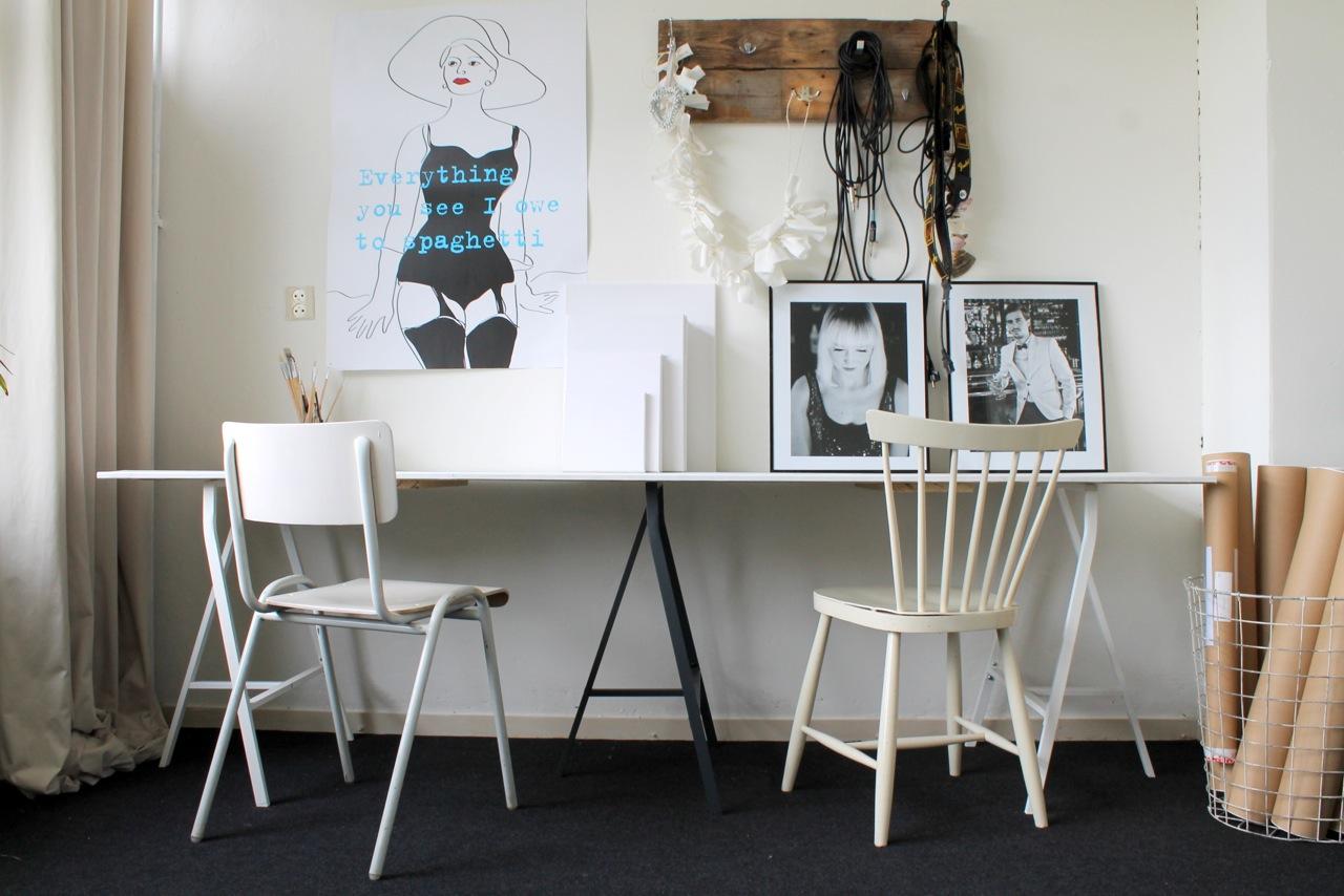Inspiratie Ikea Woonkamer Zwart Grijs