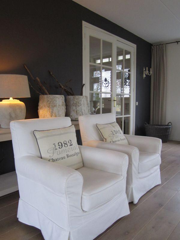 Hennie eigenaresse room 17 inspiratie voor je interieur - Chique en gezellige interieur ...