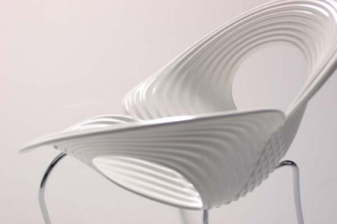 Design Keuken Stoelen : Gekleurde Italiaanse design stoelen ...