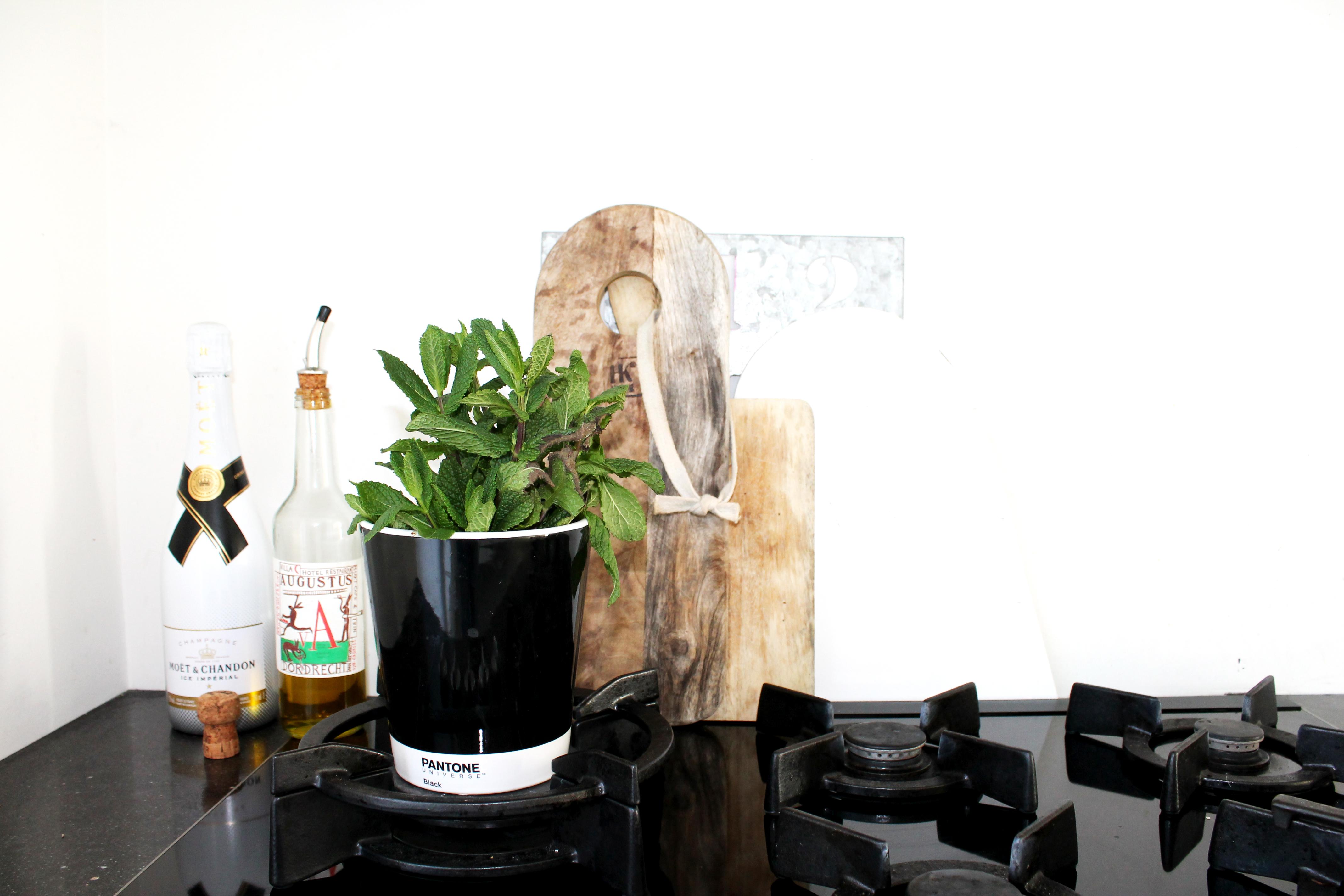 Taco en ilse en hun twee kinderen in hun nieuwbouwhuis inspiratie voor je interieur - Keuken in het oude huis ...