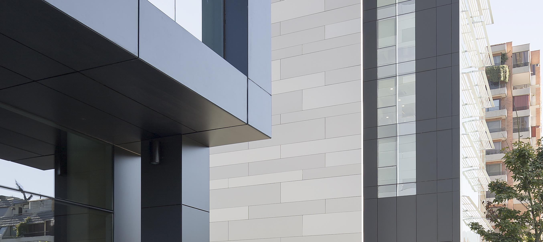 Genoeg Trespa® verwerken in je interieur - Inspiratie voor je interieur NX11